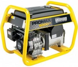 Бензиновый генератор Briggs & Stratton ProMax 6000 ЕA