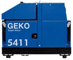 Бензиновый генератор Geko 5411ED–AA/HEBASS
