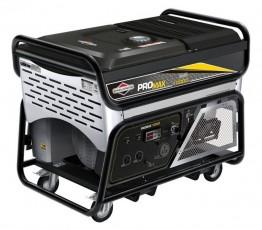 Бензиновый генератор Briggs & Stratton ProMax 10000TEA