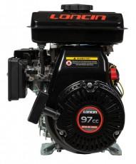 Двигатель Loncin LC152F