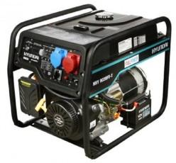 Бензиновый генератор Hyundai HHY 9020FE-T