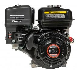 Двигатель Loncin G120F