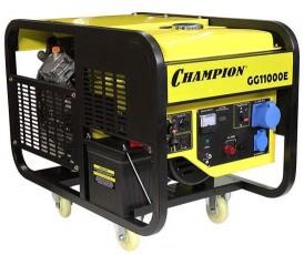 Бензиновый генератор Champion GG 11000E