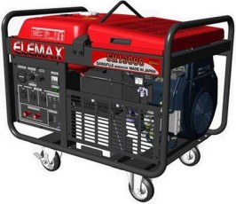Бензиновый генератор Elemax SH13000R