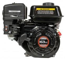 Двигатель Loncin G160F