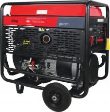 Бензиновый генератор Fubag BS 17000 DA ES