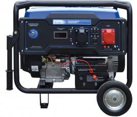 Бензиновый генератор ТСС SGG 8000EH3NU