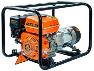 Бензиновый генератор Aurora AGE 3000 RUN