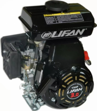 Двигатель Lifan 154F
