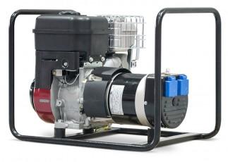 Бензиновый генератор RID RS3001