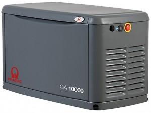 Газовый генератор Pramac GA 10000