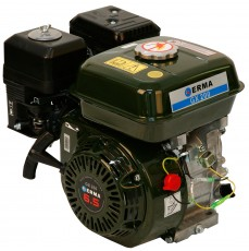 Двигатель ERMA POWER GX200 d20