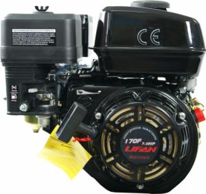 Двигатель Lifan 170F ECO