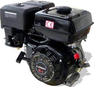 Двигатель Lifan 168F-2 D20