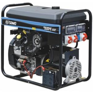 Дизельный генератор SDMO DIESEL 20000 TE XL AVR C