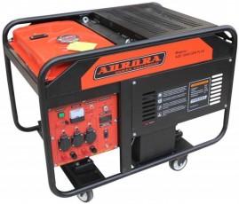 Бензиновый генератор Aurora AGE 12000 DZN PLUS