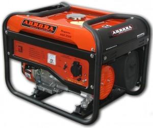 Бензиновый генератор Aurora AGE 2500