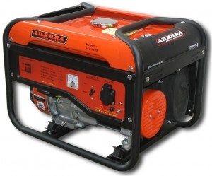 Бензиновый генератор Aurora AGE 3500