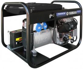 Бензиновый генератор Energo EB14,0/230 YLE