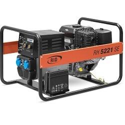 Сварочные генераторы RID