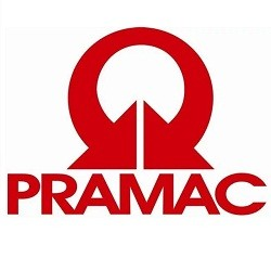 Газовые генераторы Pramac