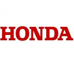 Бензиновые генераторы Honda