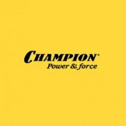 Бензиновые генераторы Champion