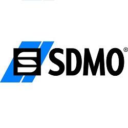 Дизельные электростанции SDMO