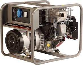 Бензиновый генератор Briggs & Stratton 2400A