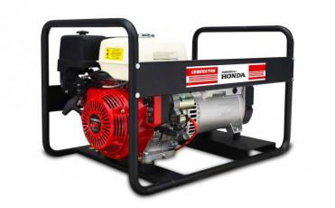 Бензиновый генератор Energo EB7.0/230-HE