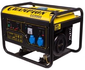 Бензиновый генератор Champion GG 3000