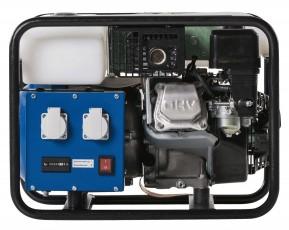 Бензиновый генератор Geko 3001E-AA/HHBA