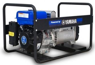 Бензиновый генератор Energo EB5,0/230 Y