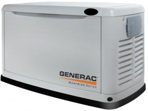 Газовый генератор Generac 7146