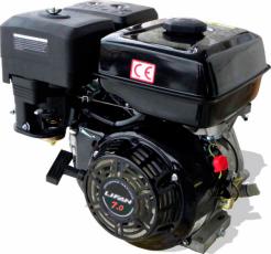 Двигатель Lifan 170F D20