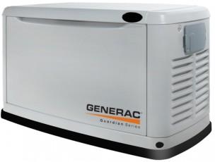 Газовый генератор Generac 7078