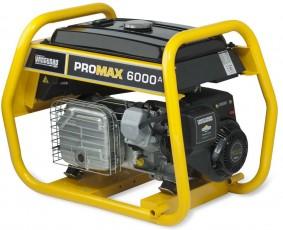 Бензиновый генератор Briggs & Stratton ProMax 6000 A